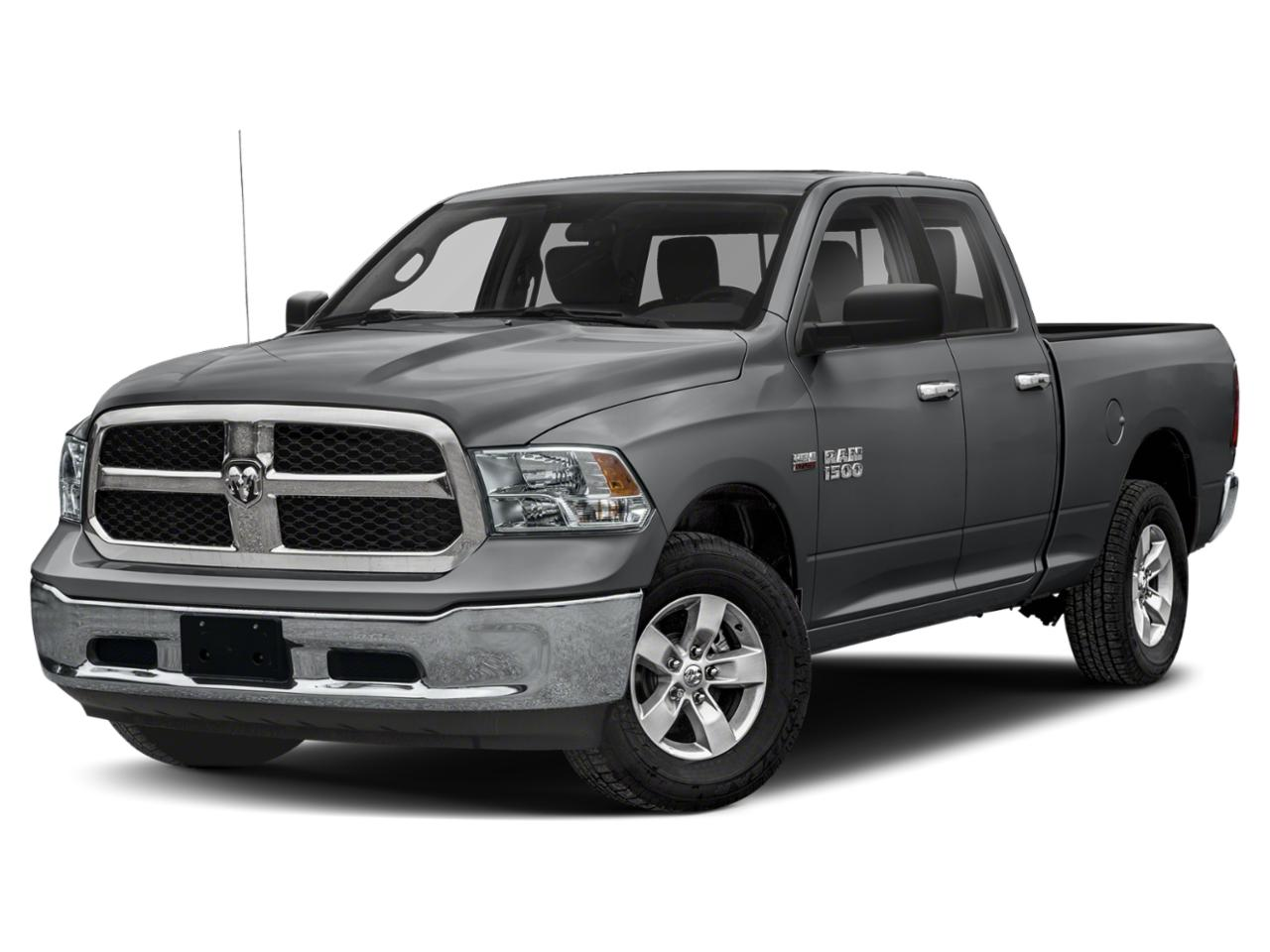 2020 Ram 1500 Classic Vehicle Photo in Gardner, MA 01440
