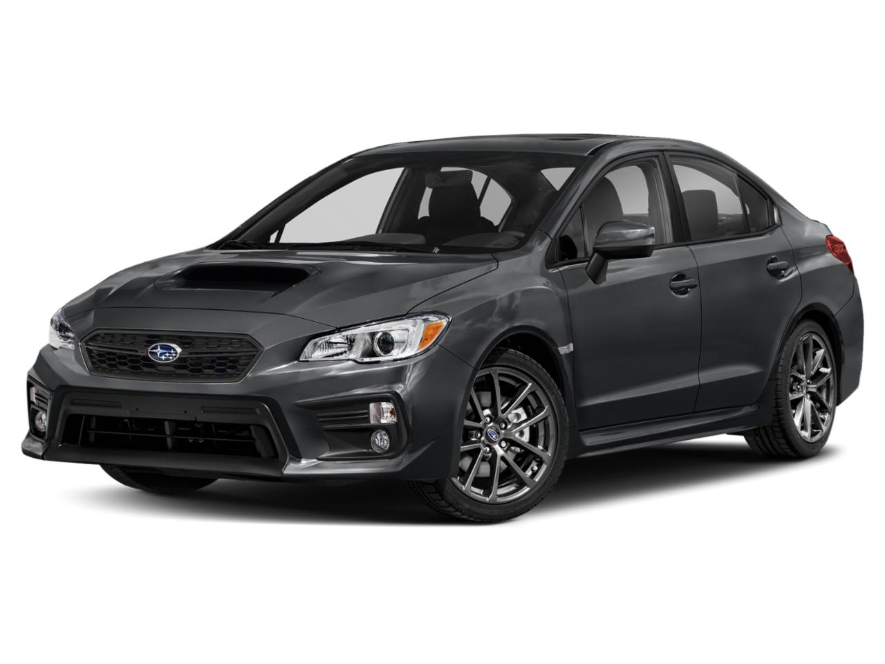 2020 Subaru WRX Vehicle Photo in Oshkosh, WI 54904