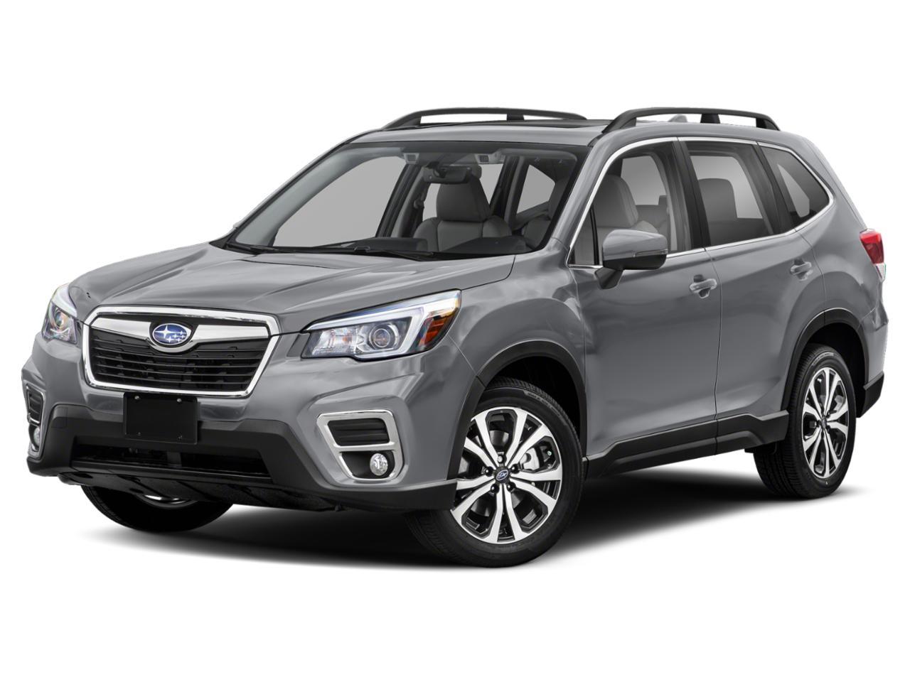 2020 Subaru Forester Vehicle Photo in Portland, OR 97225