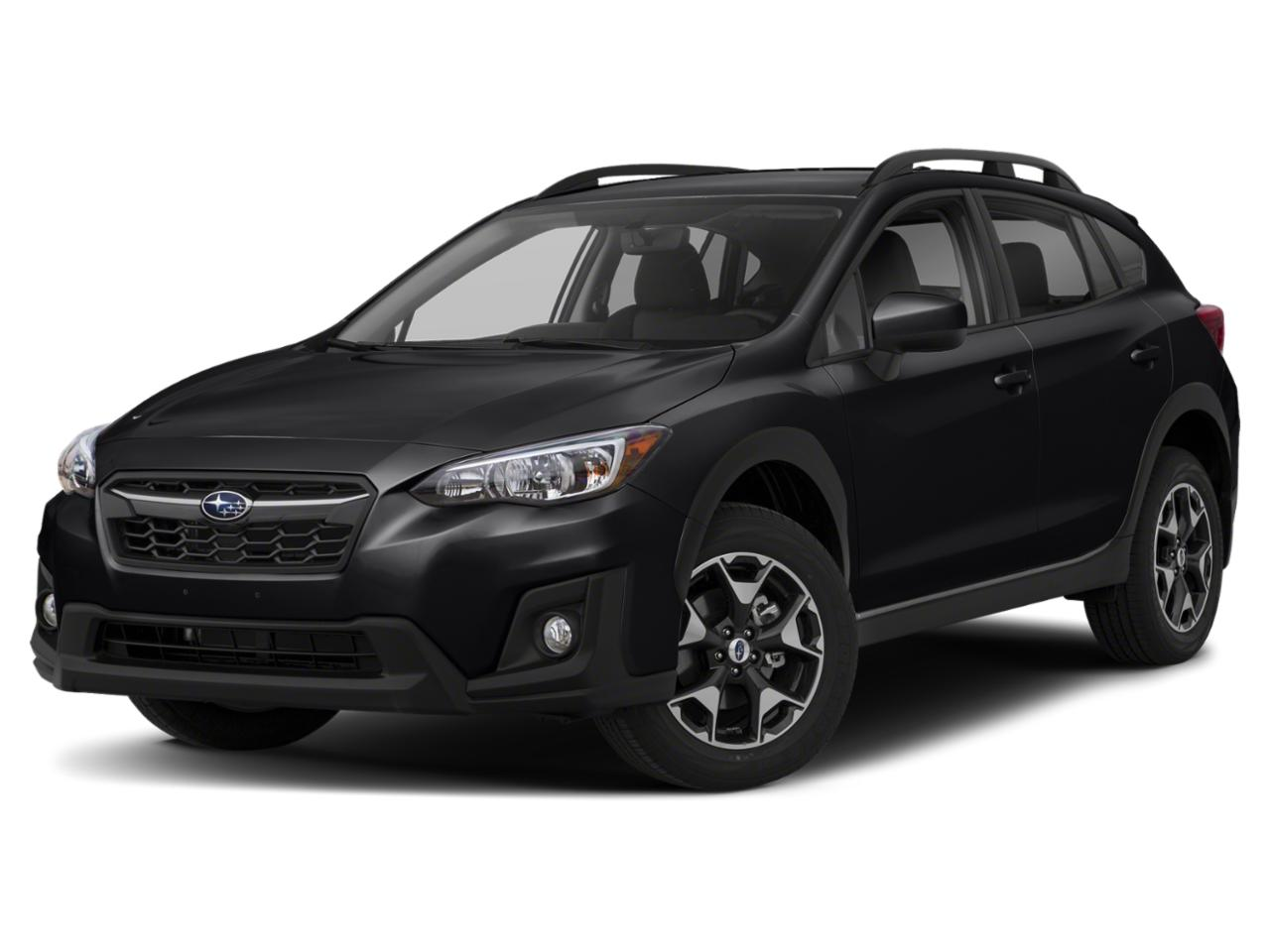 2020 Subaru Crosstrek Vehicle Photo in Green Bay, WI 54302