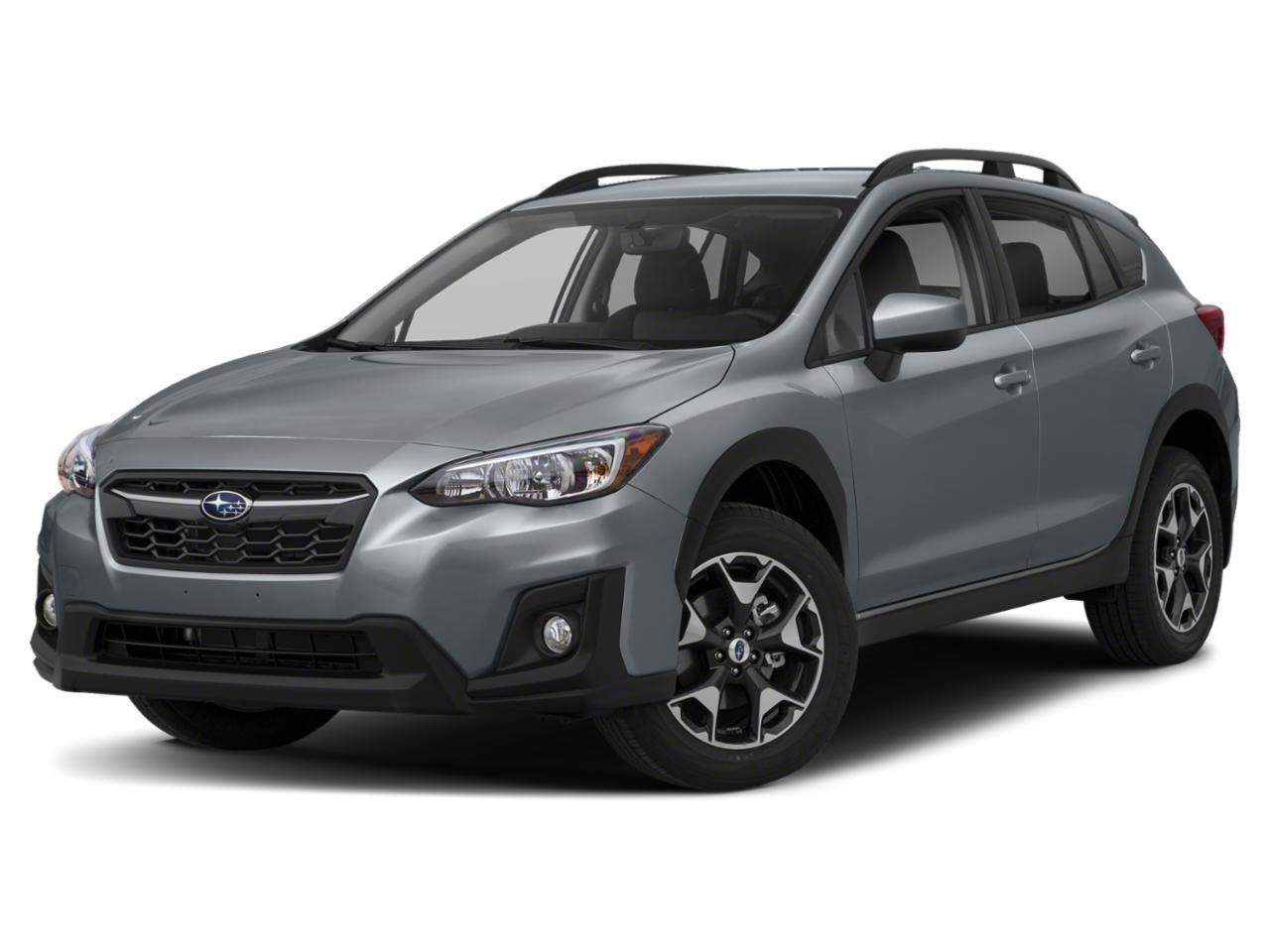 2020 Subaru Crosstrek Vehicle Photo in Cape May Court House, NJ 08210