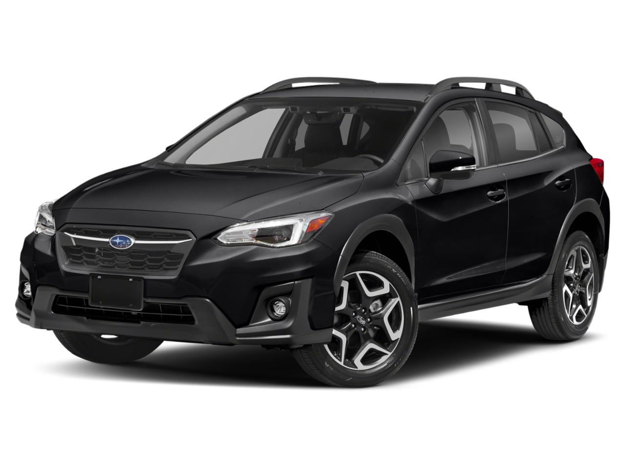2020 Subaru Crosstrek Vehicle Photo in Hartford, KY 42347