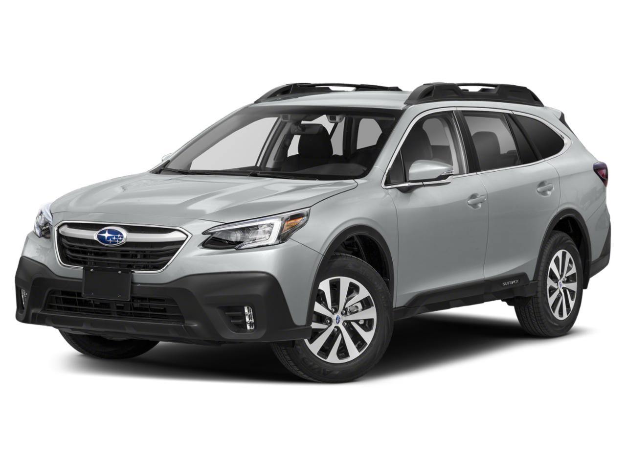 2020 Subaru Outback Vehicle Photo in Bethlehem, PA 18017