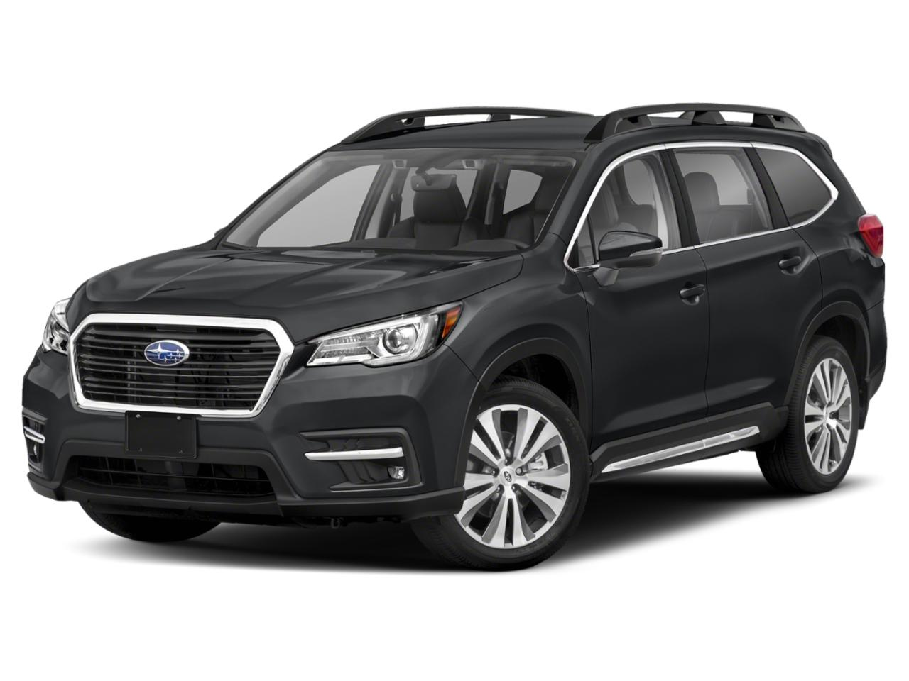 2020 Subaru Ascent Vehicle Photo in Chapel Hill, NC 27514