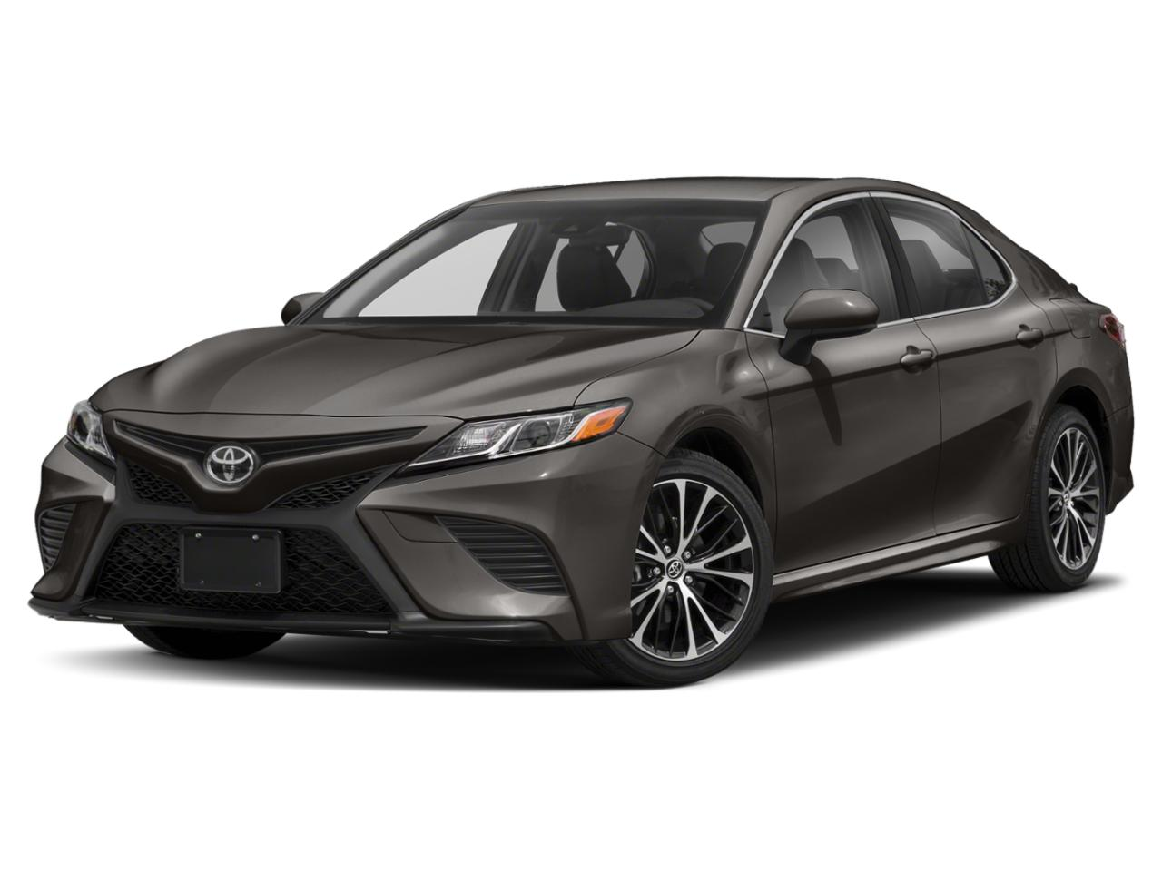 2020 Toyota Camry Vehicle Photo in Prince Frederick, MD 20678