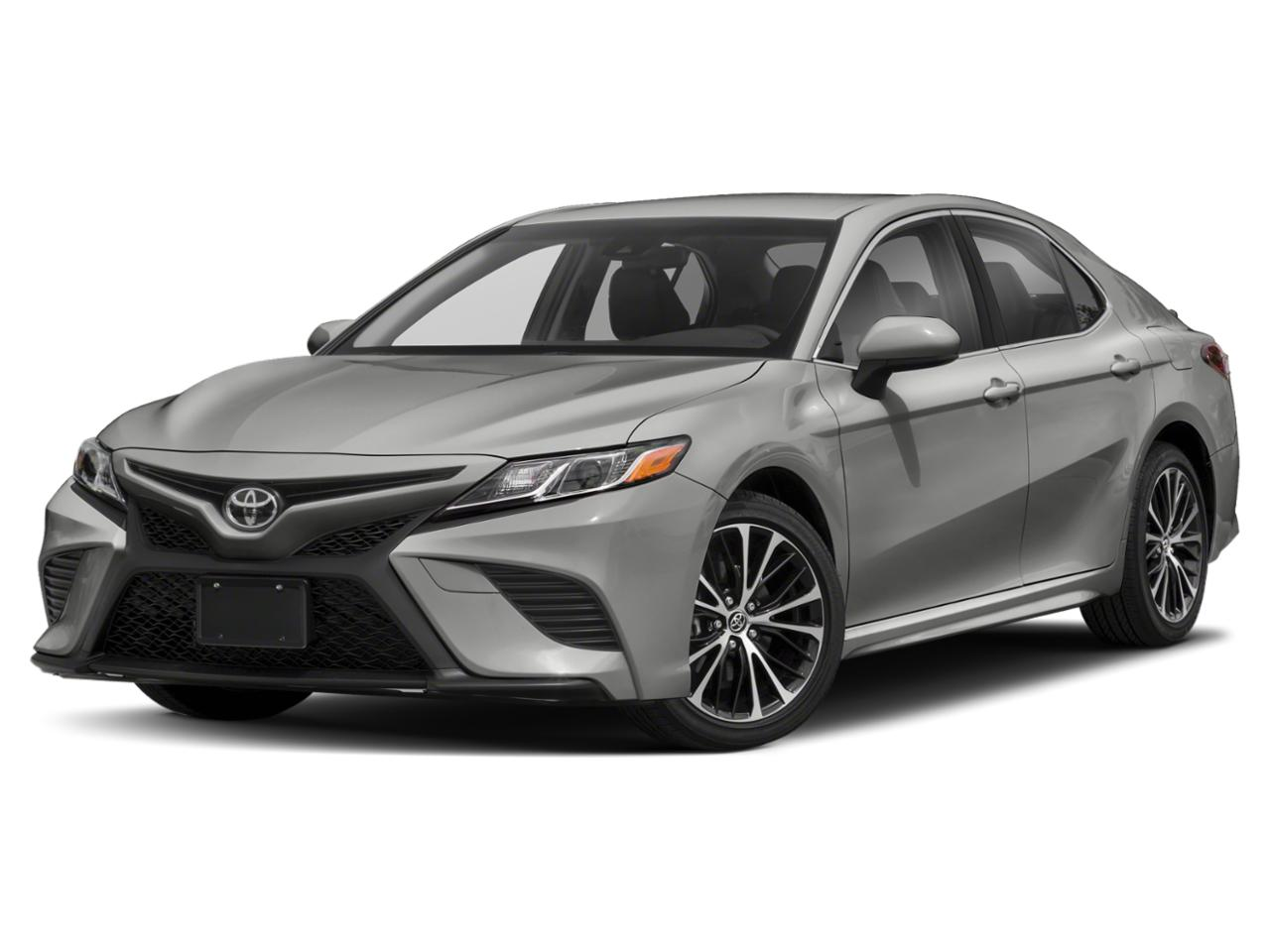 2020 Toyota Camry Vehicle Photo in Temple, TX 76502