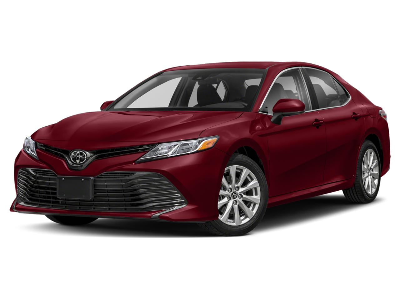 2020 Toyota Camry Vehicle Photo in Owensboro, KY 42303
