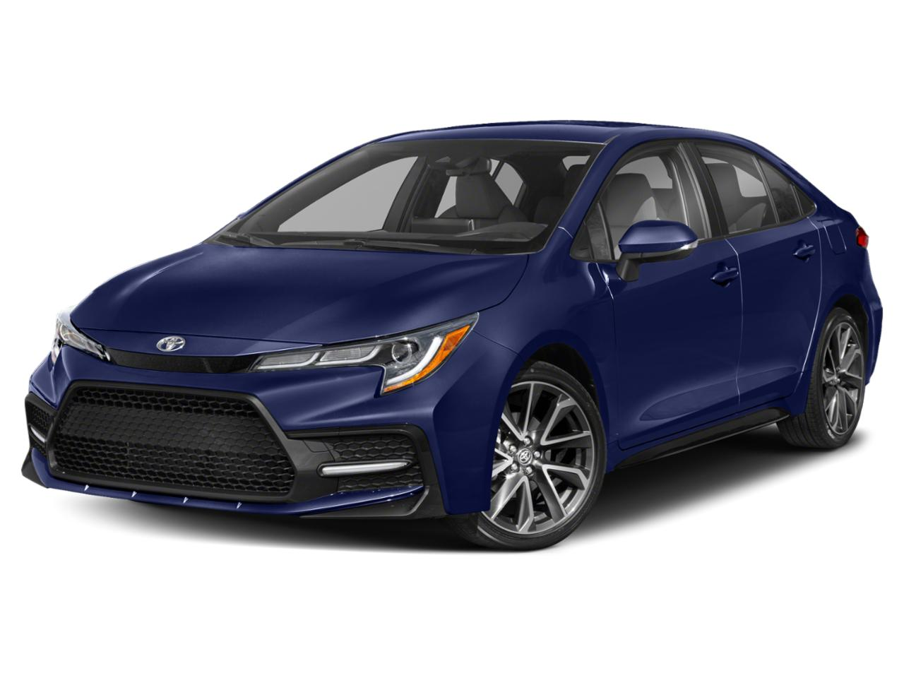 2020 Toyota Corolla Vehicle Photo in Portland, OR 97225