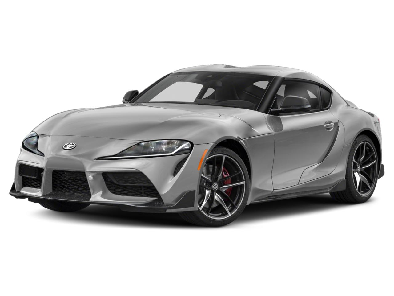 2020 Toyota GR Supra Vehicle Photo in Smyrna, GA 30080