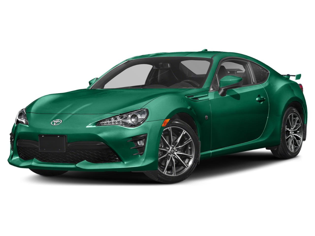 2020 Toyota 86 Vehicle Photo in Plainfield, IL 60586
