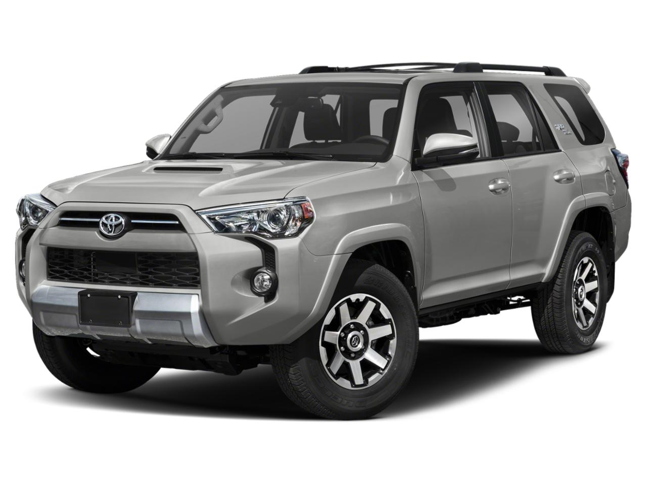 2020 Toyota 4Runner Vehicle Photo in Portland, OR 97225