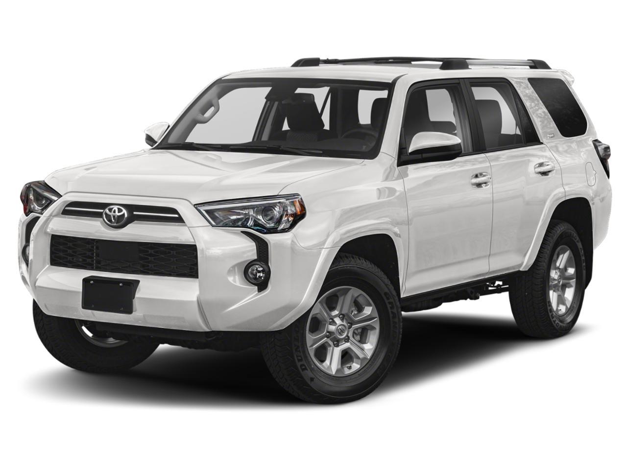 2020 Toyota 4Runner Vehicle Photo in San Antonio, TX 78238