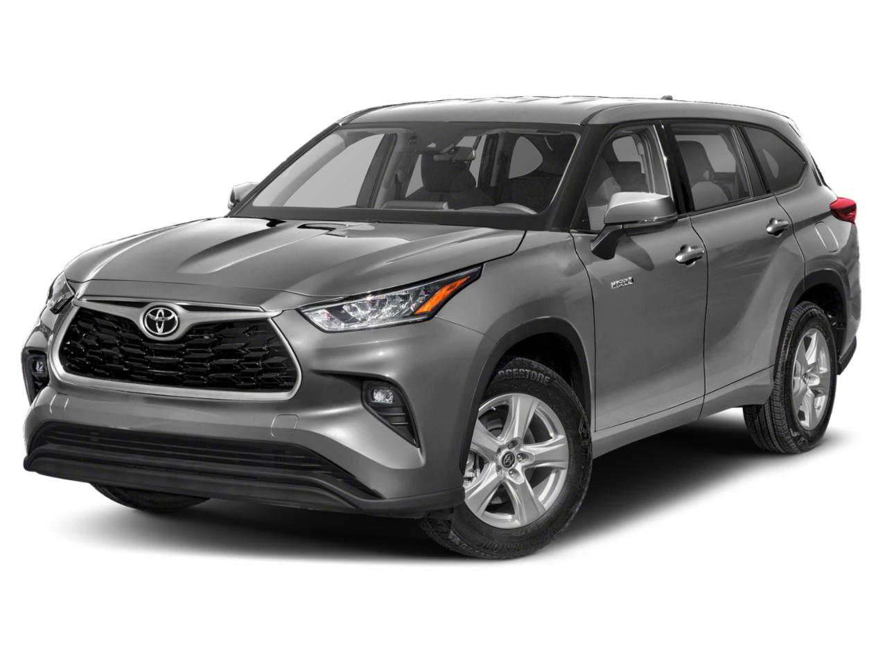 2020 Toyota Highlander Vehicle Photo in Oshkosh, WI 54904