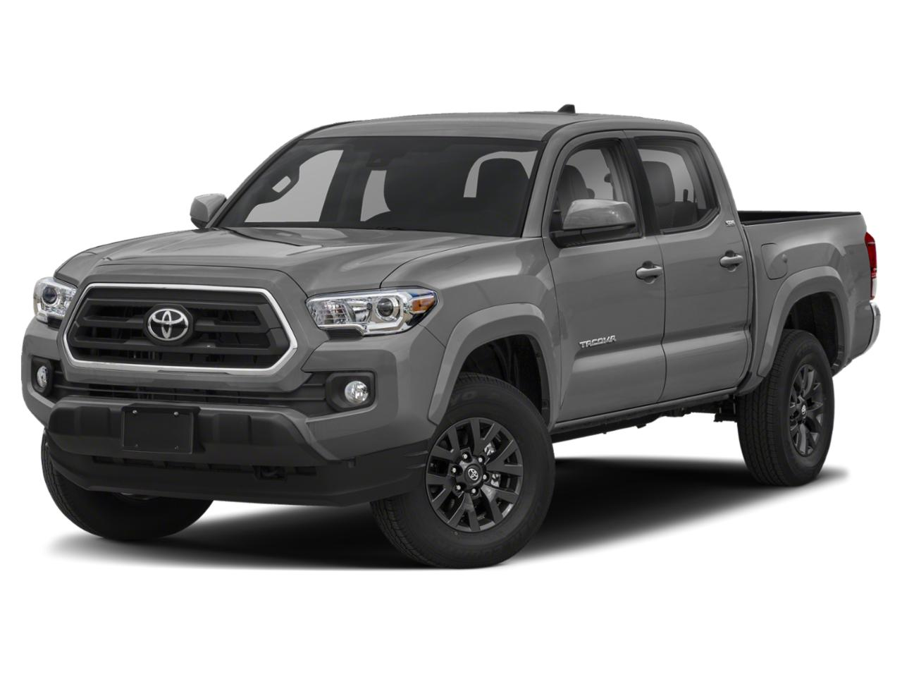 2020 Toyota Tacoma 2WD Vehicle Photo in Killeen, TX 76541