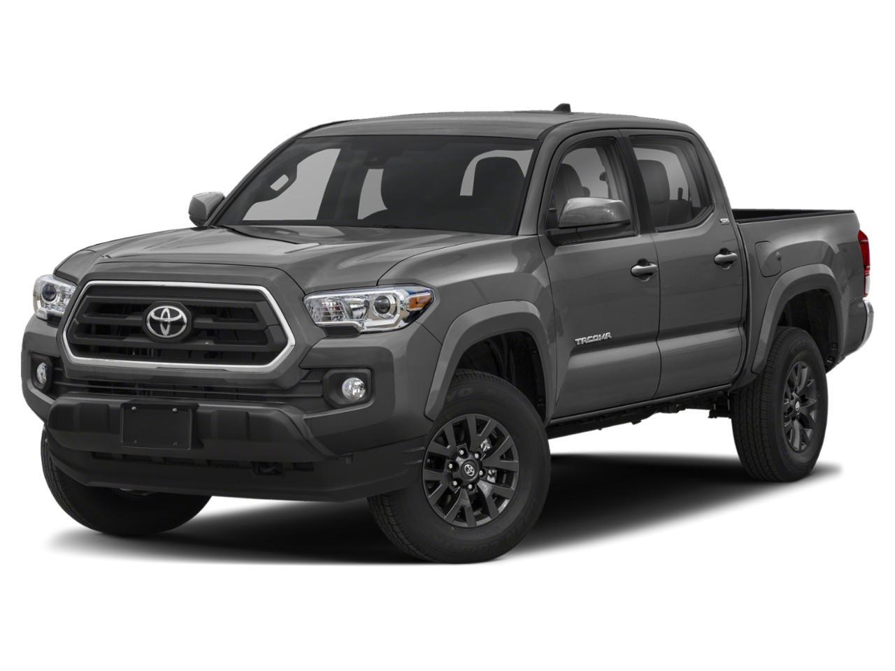 2020 Toyota Tacoma 2WD Vehicle Photo in Lafayette, LA 70503