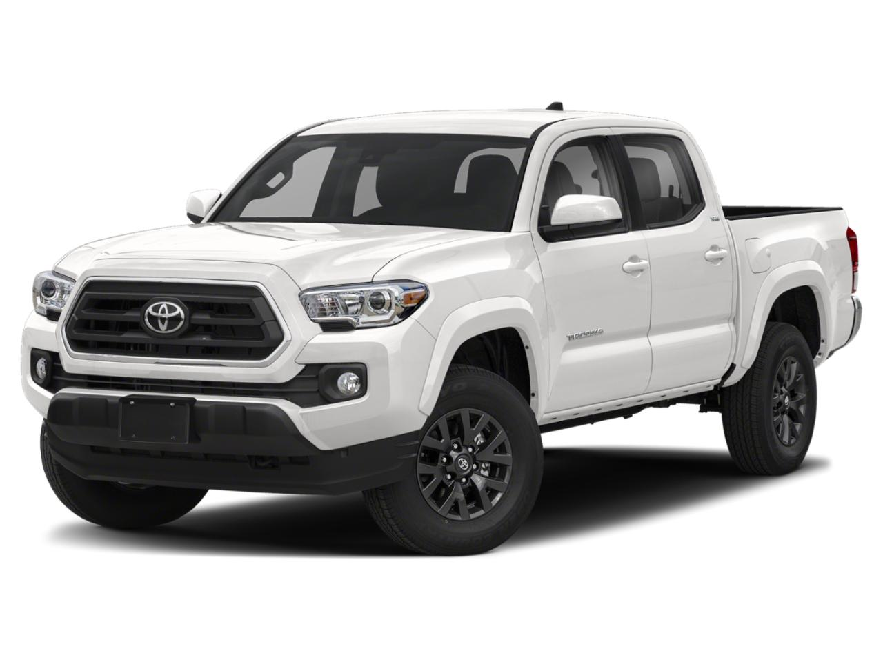 2020 Toyota Tacoma 4WD Vehicle Photo in Spruce Pine, NC 28777