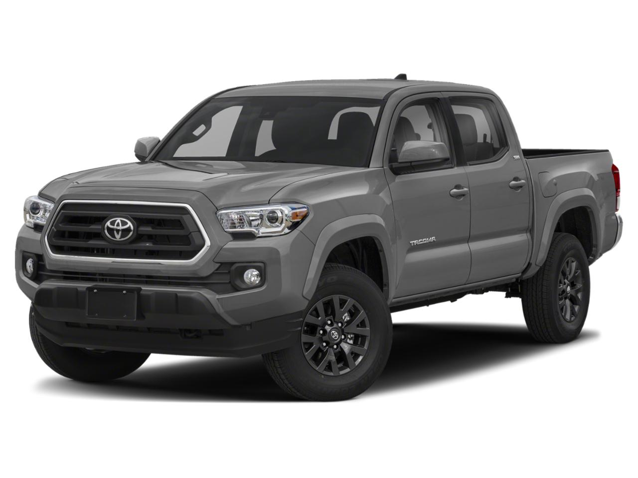 2020 Toyota Tacoma 2WD Vehicle Photo in Fort Worth, TX 76116
