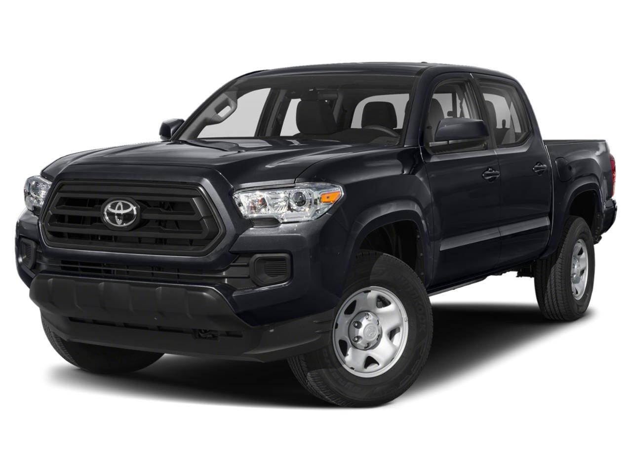 2020 Toyota Tacoma 2WD Vehicle Photo in Richmond, TX 77469