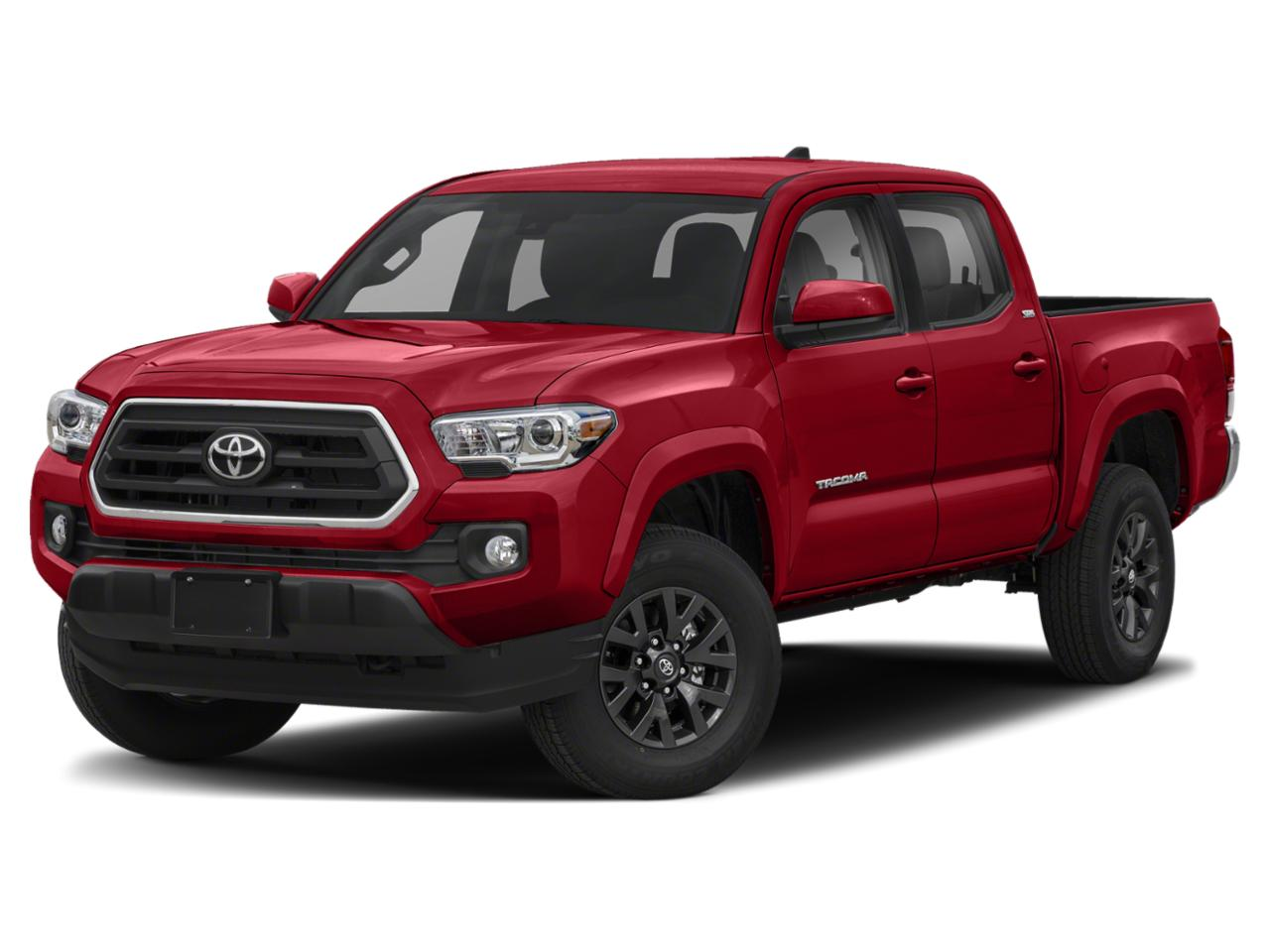 2020 Toyota Tacoma 2WD Vehicle Photo in Mission, TX 78572