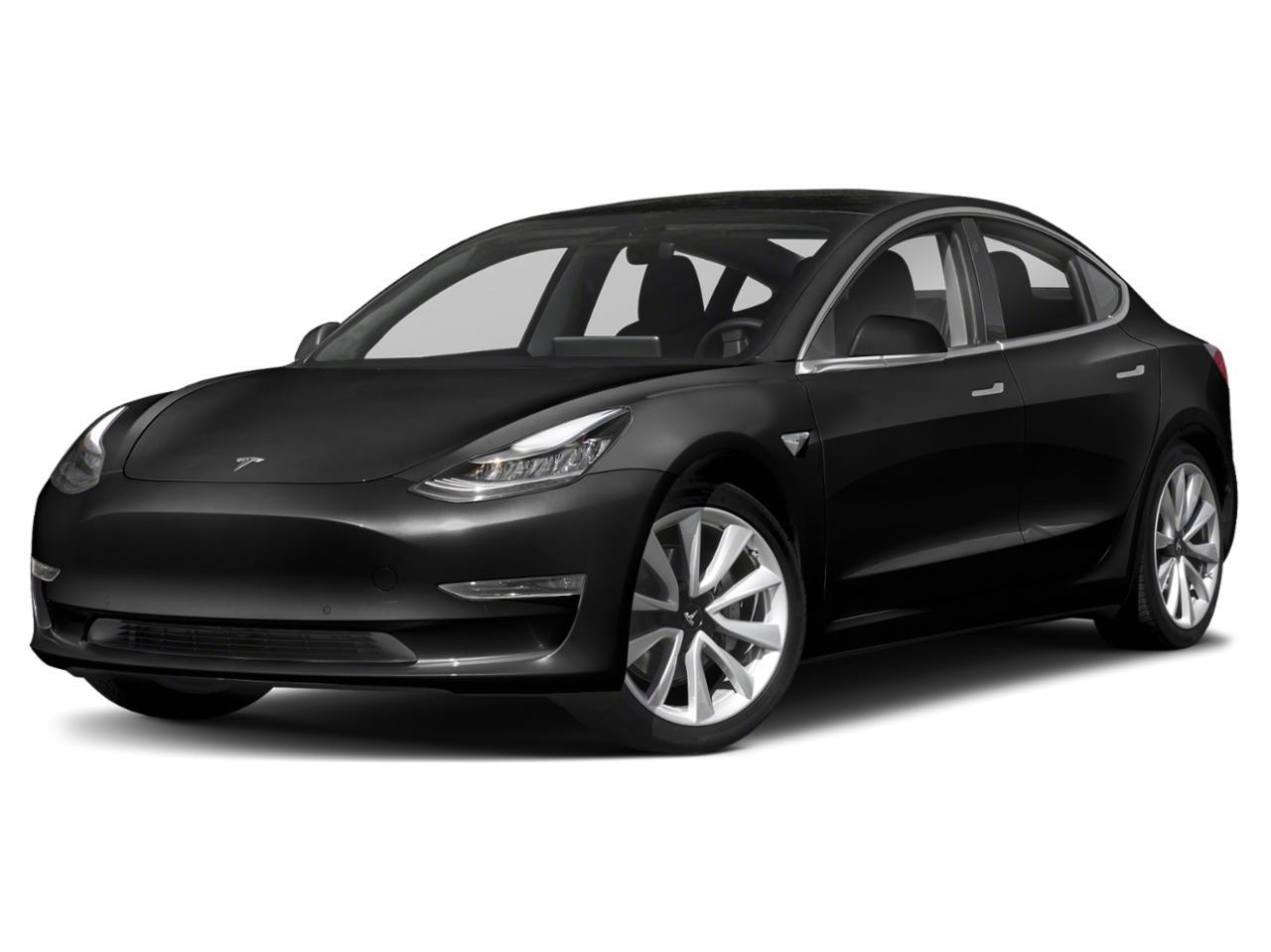 Pre Owned 2020 Tesla Model 3 Long Range Awd