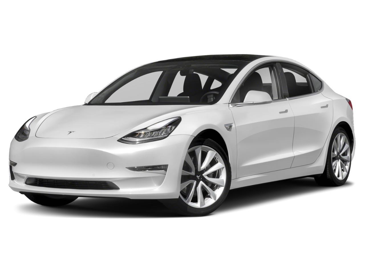 2020 Tesla Model 3 Vehicle Photo in ROCKVILLE, MD 20852-1252