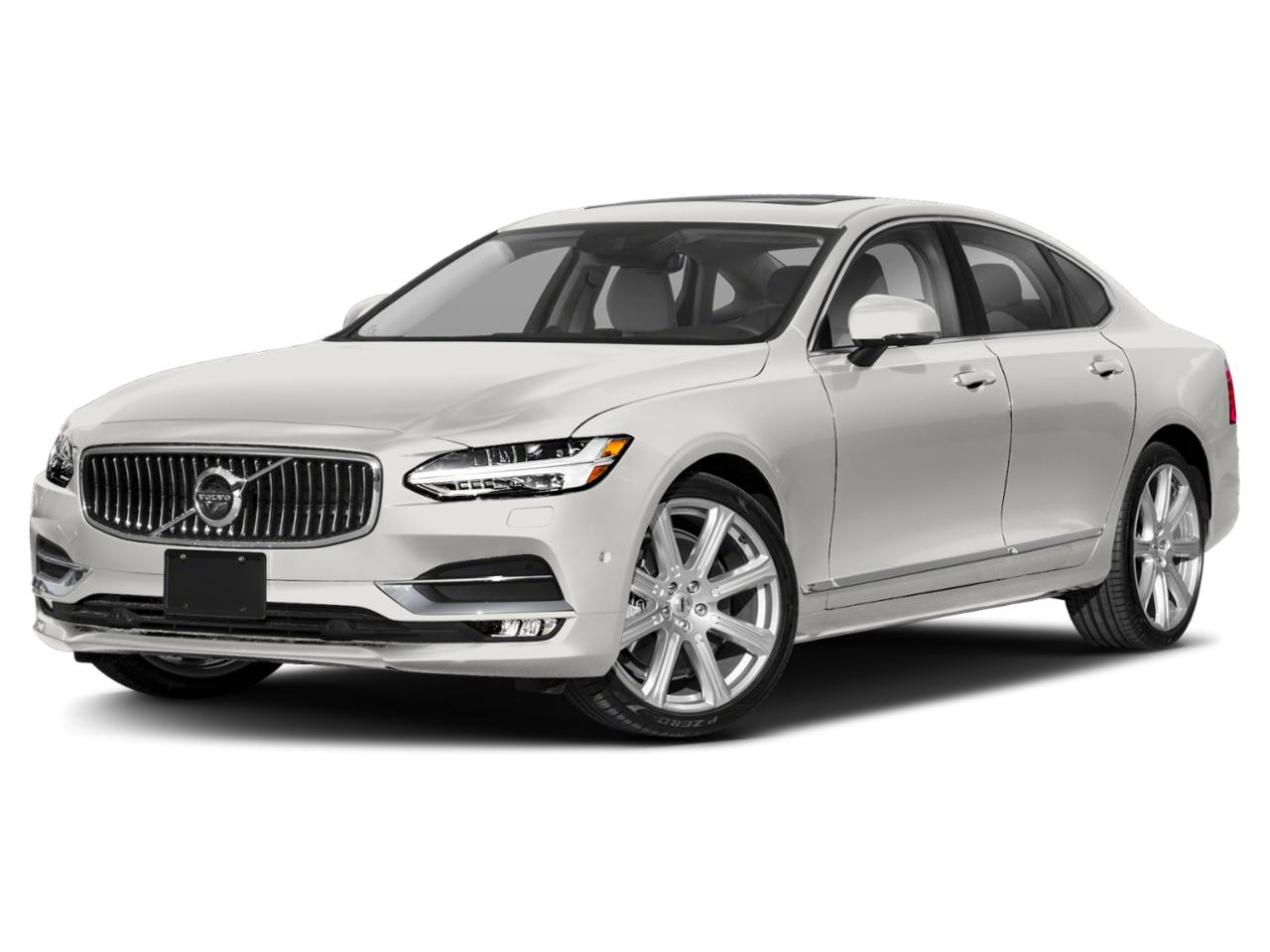2020 Volvo S90 Vehicle Photo in Grapevine, TX 76051