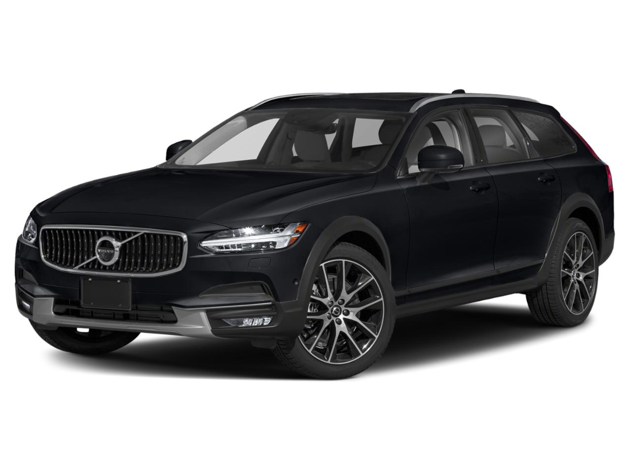 2020 Volvo V90 Cross Country Vehicle Photo in Grapevine, TX 76051