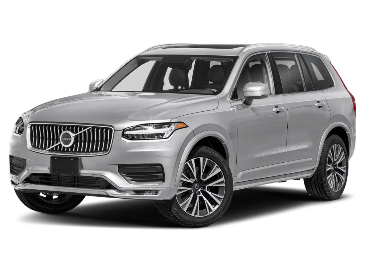 2020 Volvo XC90 Vehicle Photo in Bend, OR 97701