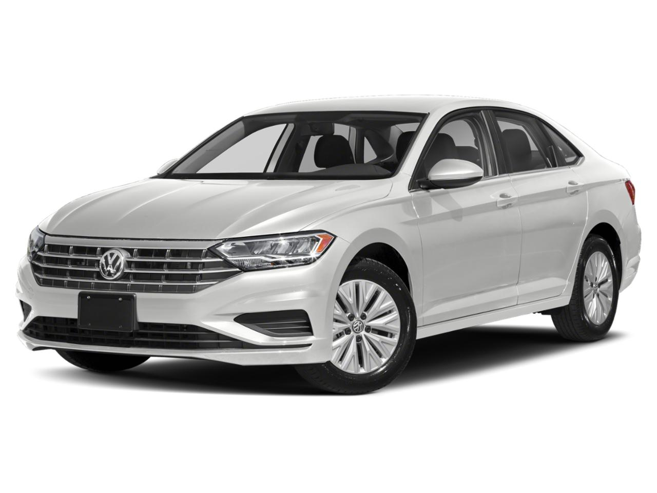 2020 Volkswagen Jetta Vehicle Photo in Joliet, IL 60586