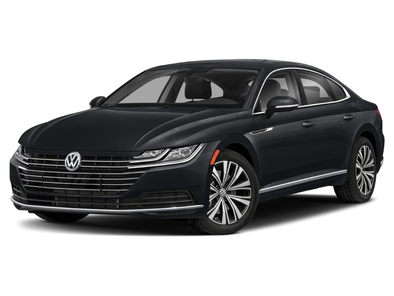 2020 Volkswagen Arteon Vehicle Photo in San Antonio, TX 78257