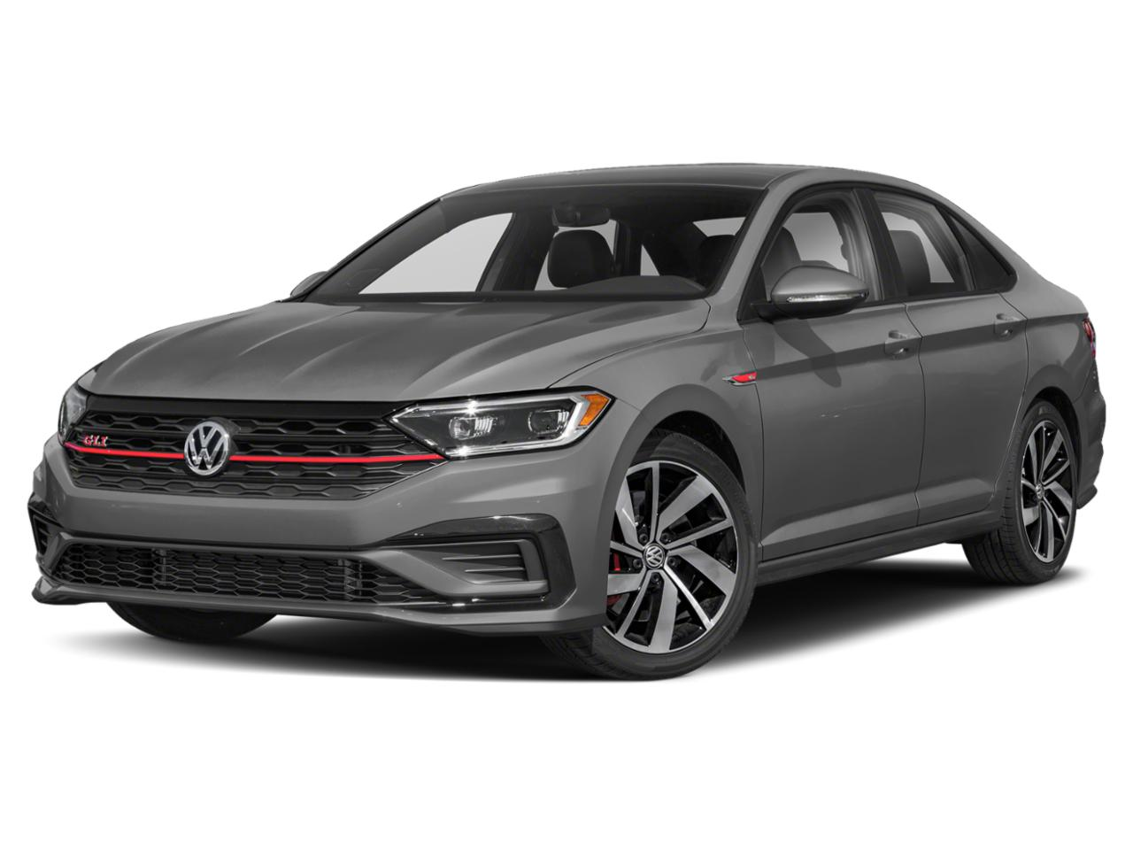 2020 Volkswagen Jetta GLI Vehicle Photo in Appleton, WI 54913