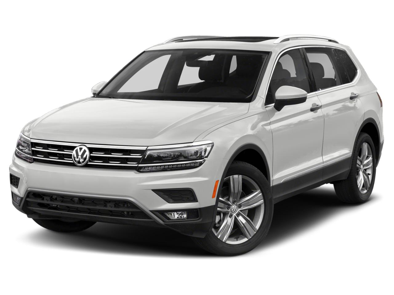 2020 Volkswagen Tiguan Vehicle Photo in San Antonio, TX 78257