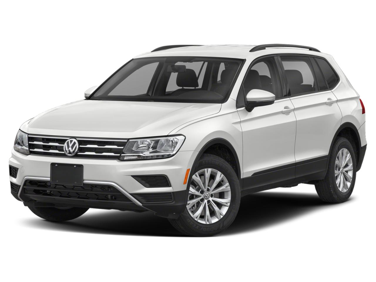 2020 Volkswagen Tiguan Vehicle Photo in Union City, GA 30291