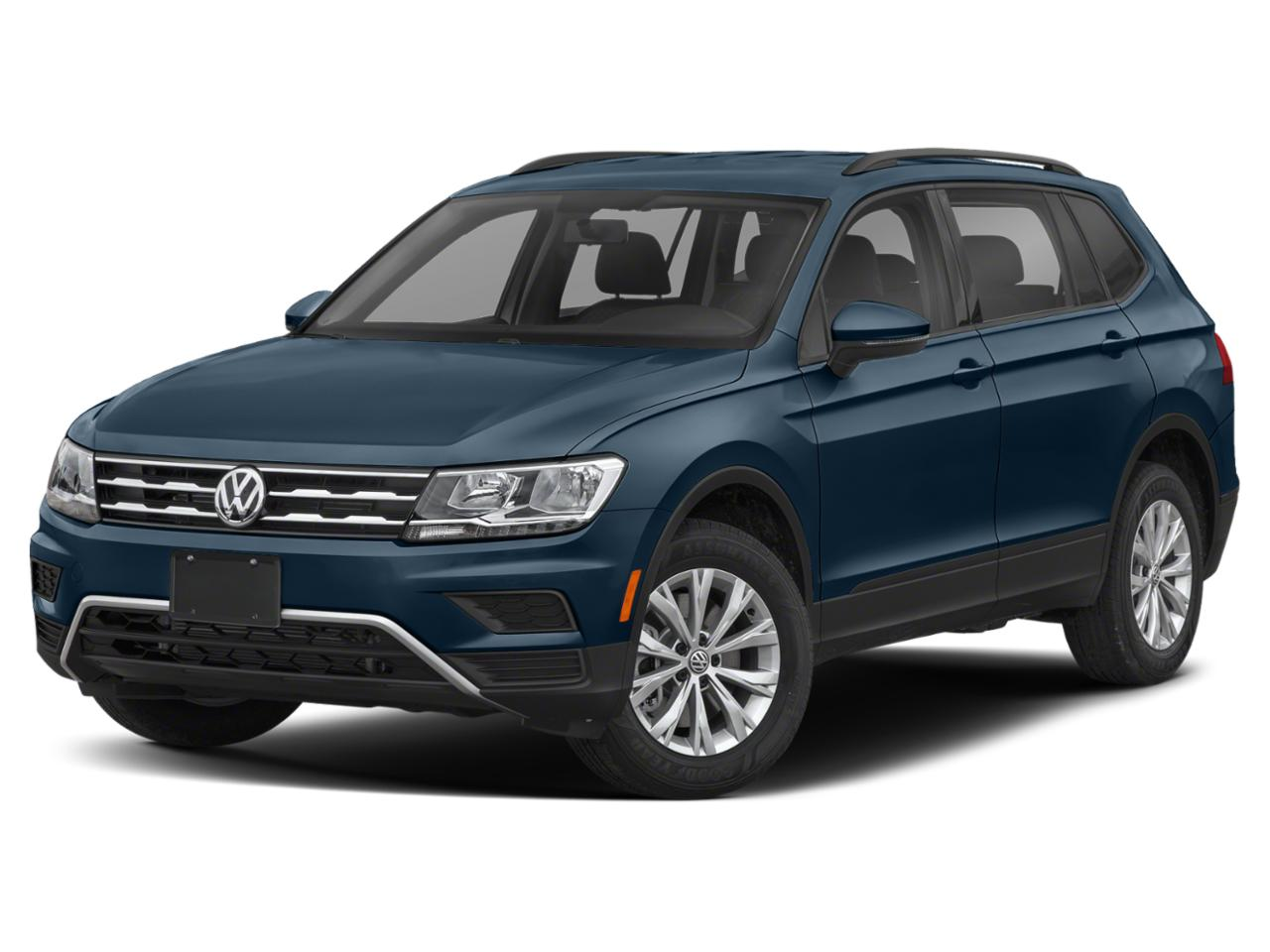 2020 Volkswagen Tiguan Vehicle Photo in Oshkosh, WI 54904