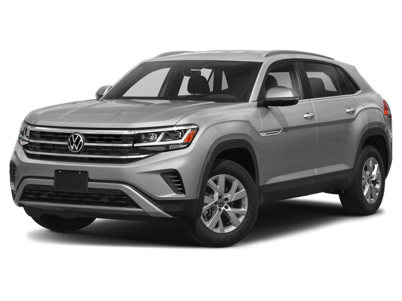 2020 Volkswagen Atlas Cross Sport Vehicle Photo in Union City, GA 30291