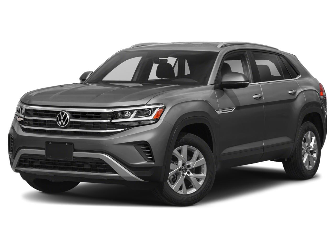2020 Volkswagen Atlas Cross Sport Vehicle Photo in San Antonio, TX 78257