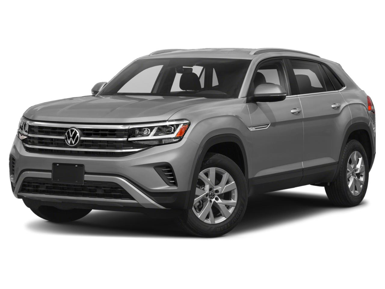 2020 Volkswagen Atlas Cross Sport Vehicle Photo in San Antonio, TX 78257