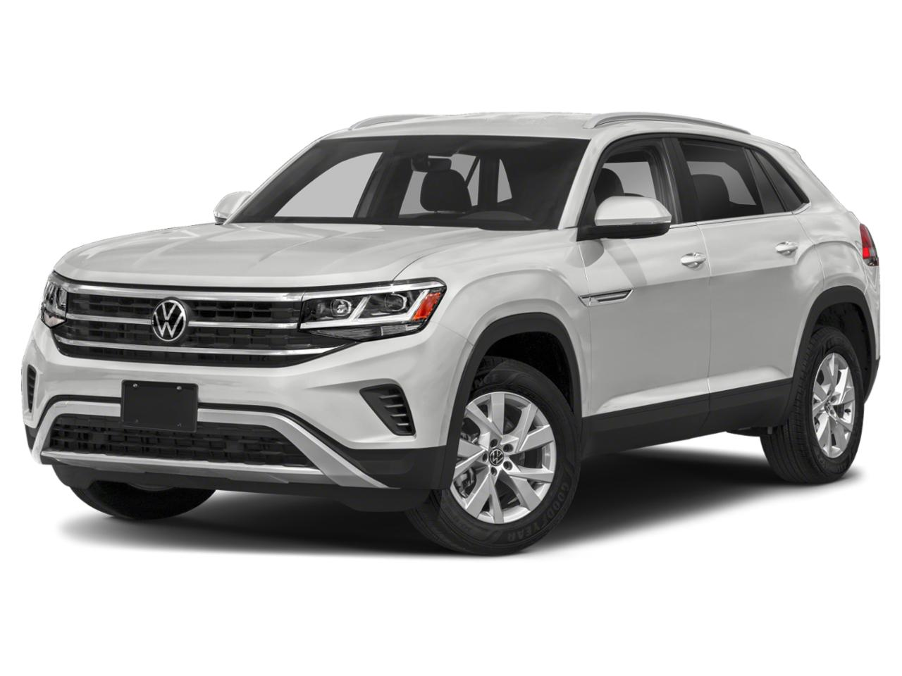 2020 Volkswagen Atlas Cross Sport Vehicle Photo in Joliet, IL 60586