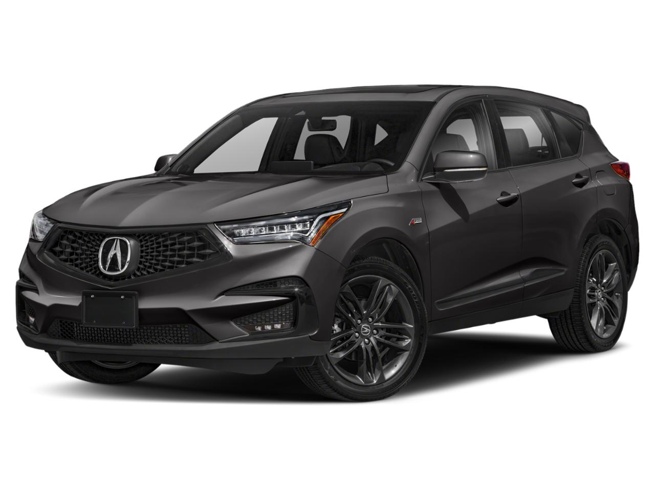 2021 Acura RDX Vehicle Photo in Grapevine, TX 76051