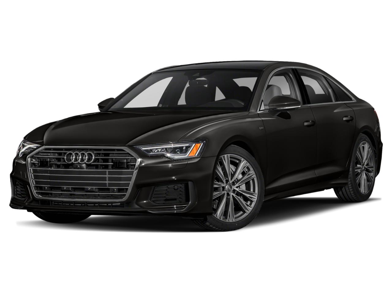 2021 Audi A6 Vehicle Photo in Appleton, WI 54913