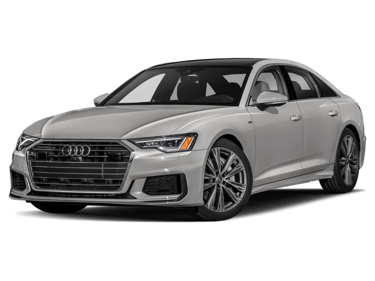 2021 Audi A6 Vehicle Photo in Allentown, PA 18103