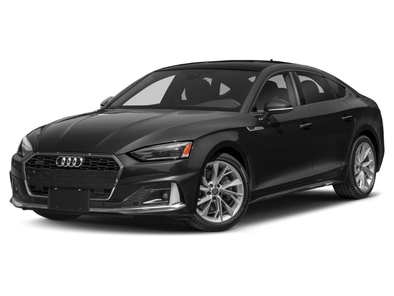 2021 Audi A5 Sportback Vehicle Photo in Sugar Land, TX 77478