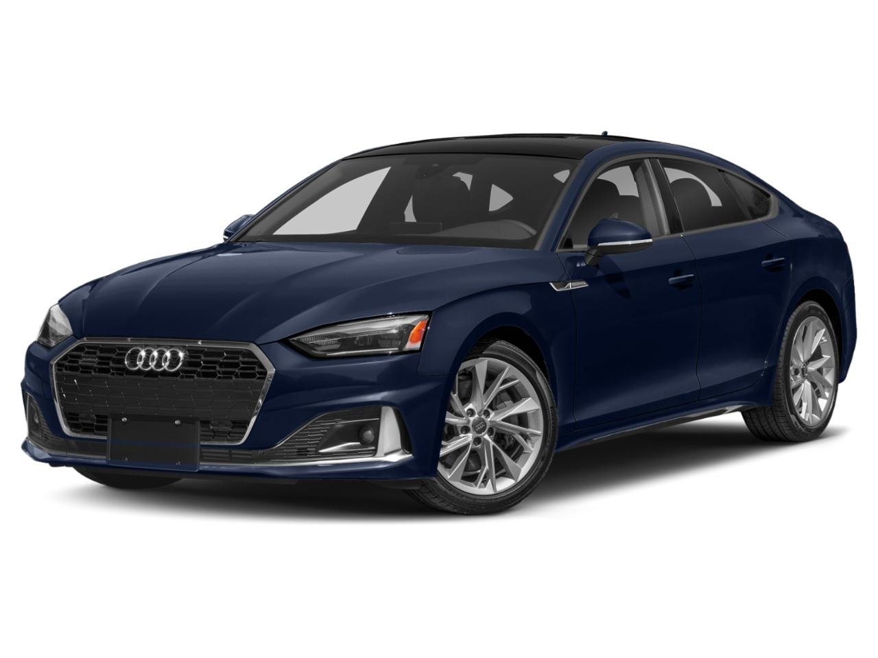 2021 Audi A5 Sportback Vehicle Photo in McKinney, TX 75070