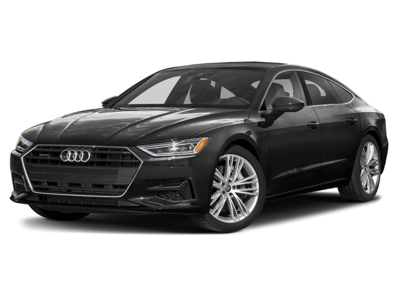 2021 Audi A7 Vehicle Photo in TALLAHASSEE, FL 32308