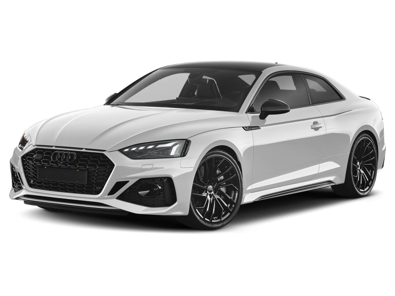 2021 Audi RS 5 Coupe Vehicle Photo in Sugar Land, TX 77478