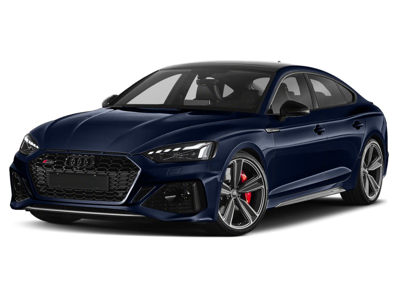 2021 Audi RS 5 Sportback Vehicle Photo in McKinney, TX 75070