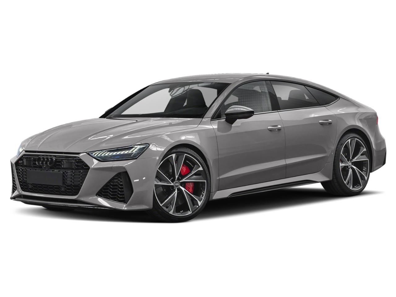 2021 Audi RS 7 Vehicle Photo in McKinney, TX 75070