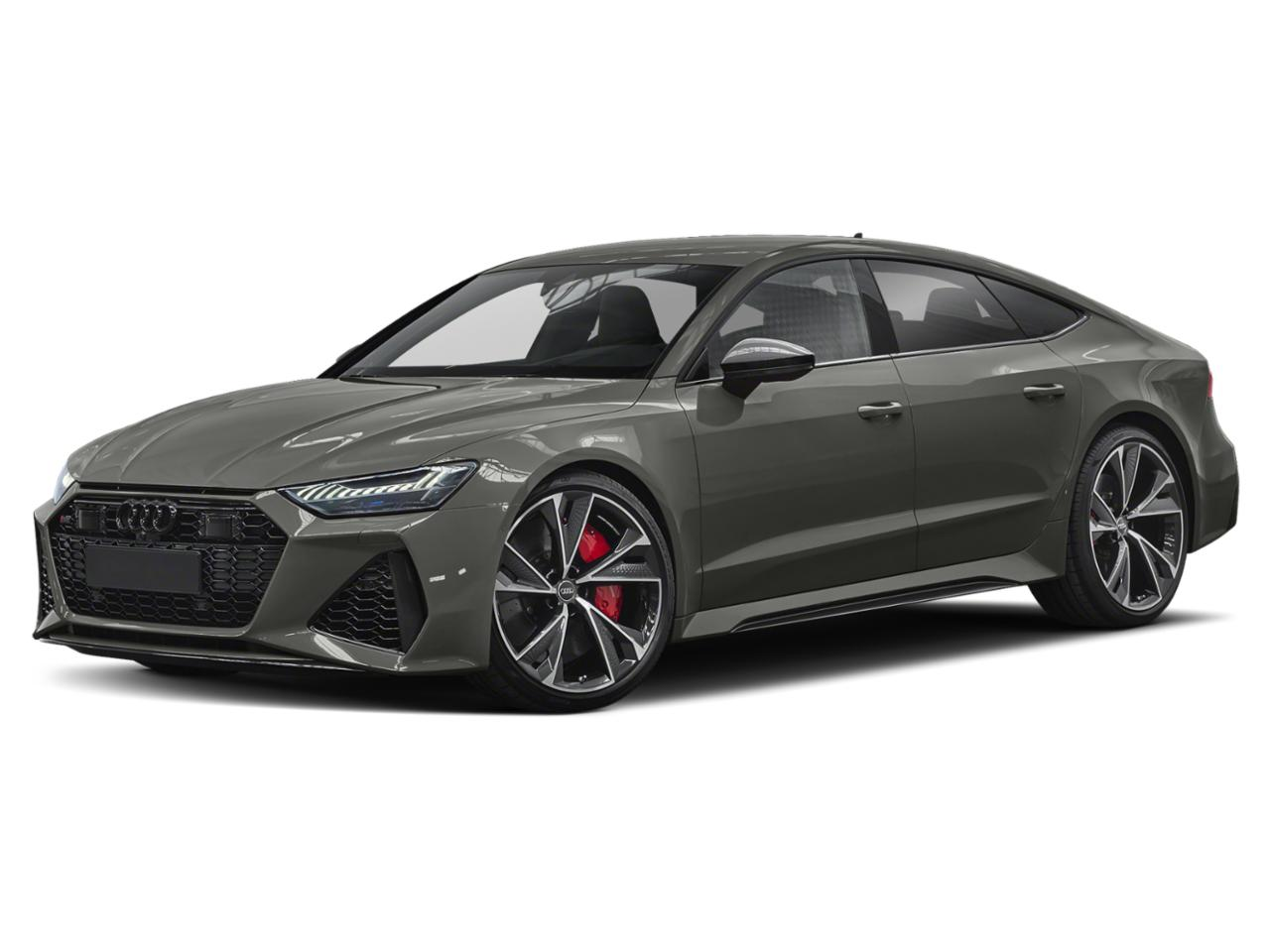 2021 Audi RS 7 Vehicle Photo in Sugar Land, TX 77478