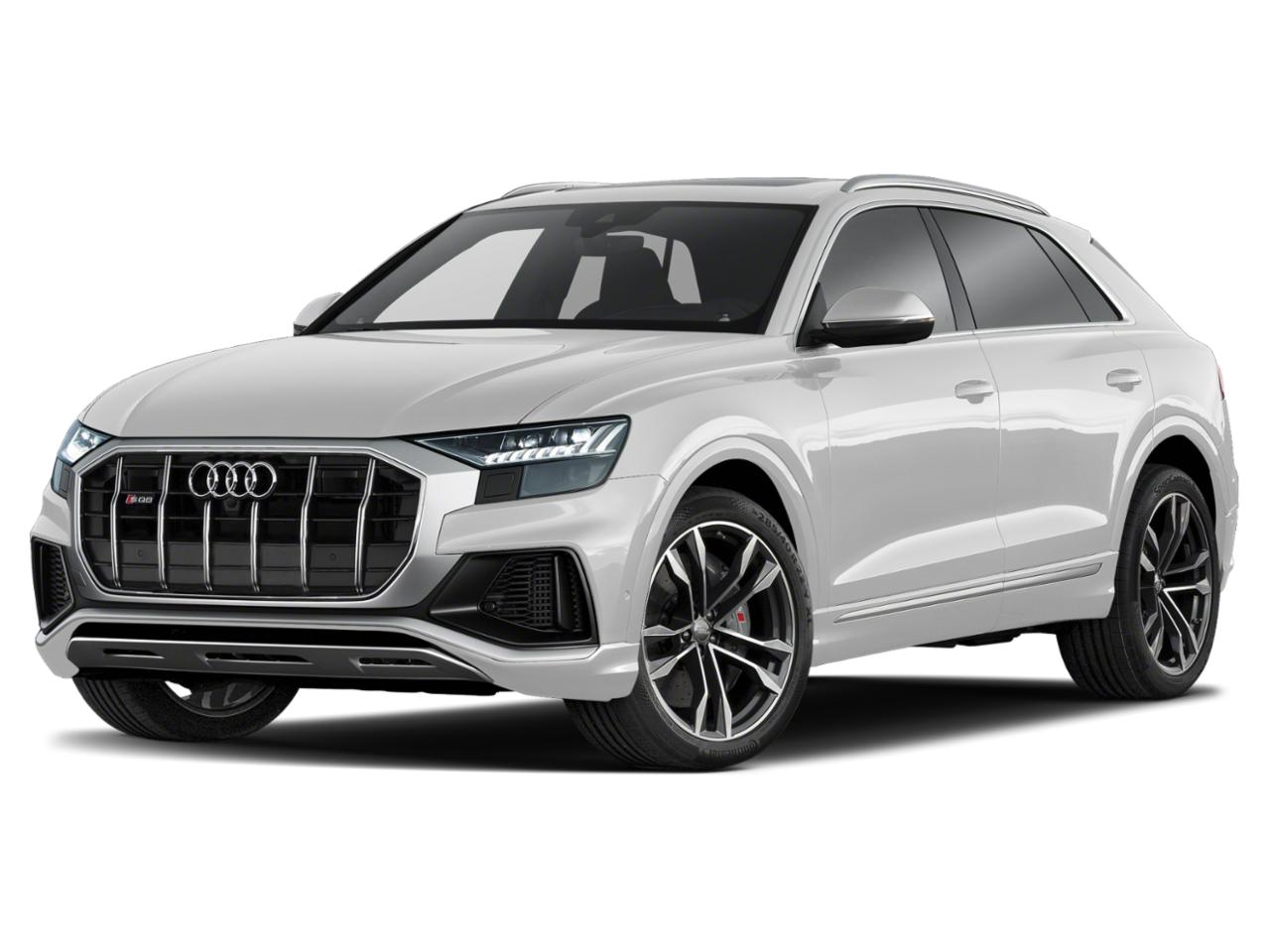 2021 Audi SQ8 Vehicle Photo in Sugar Land, TX 77478