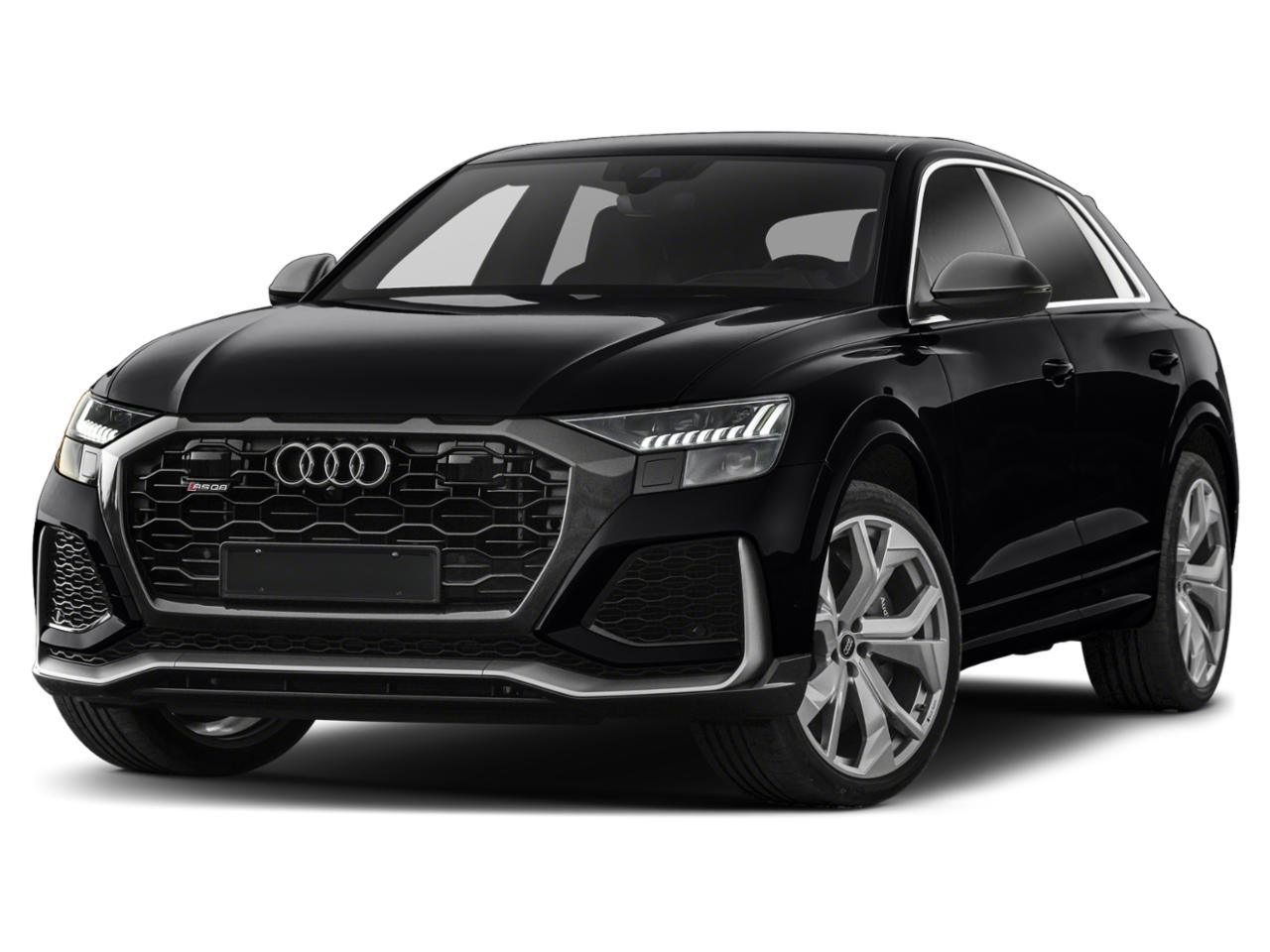 2021 Audi RS Q8 Vehicle Photo in McKinney, TX 75070